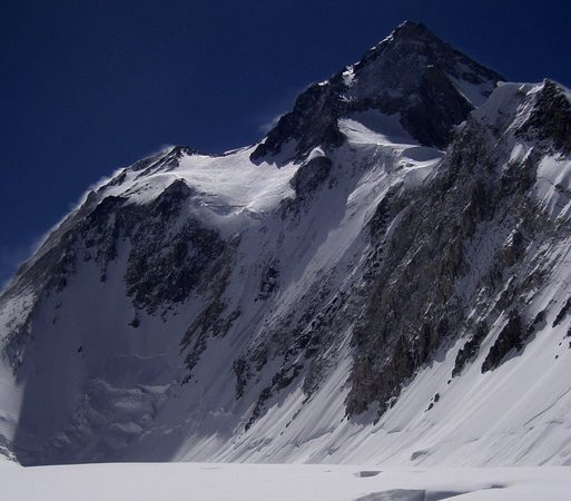 Гашербрум I / Gasherbrum I (8080m)