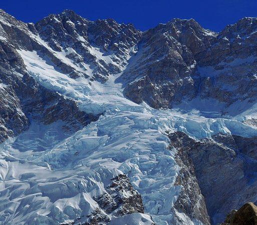 Канчендзьонга/Kanchenjunga (8586m)