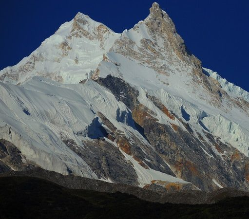 2015   Success on Manaslu