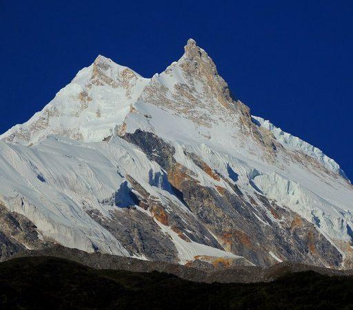 Манаслу / Manaslu (8137m)