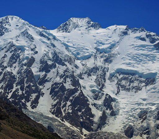 Нанга Парбат / Nanga Parbat (8126m)