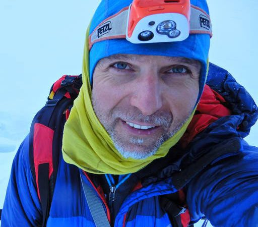 Gasherbrum II 2017- Expedition update 3