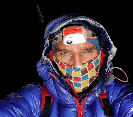 Експедиция Даулагири 2017- първи опит