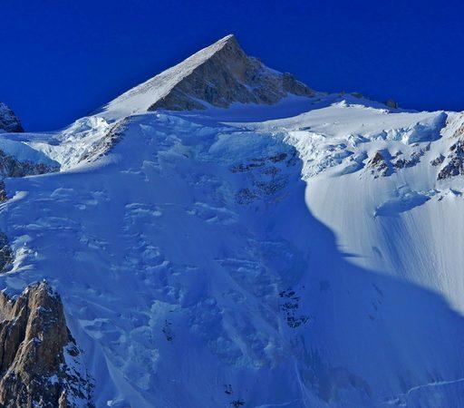 Гашербрум II / Gasherbrum II (8035m)