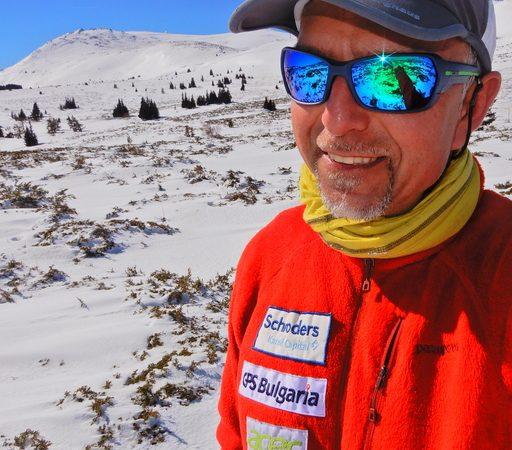 2018 Планирам Хималайската корона да е факт през 2019г. (Bulgaria On Air)