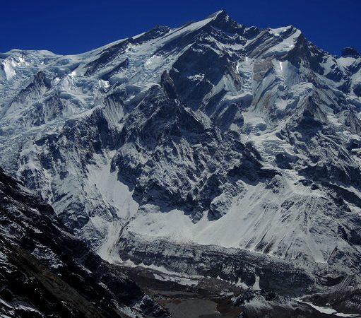 Анапурна I / Annapurna I (8091m)