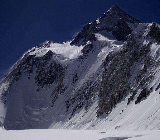 Гашербрум I / Gasherbrum I (8080m)
