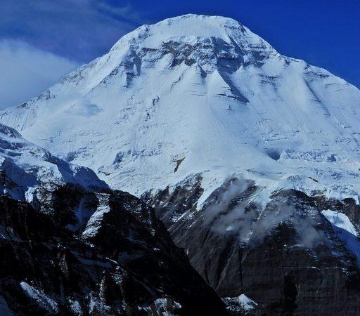 Даулагири I/ Dhaulagiri I (8167m)
